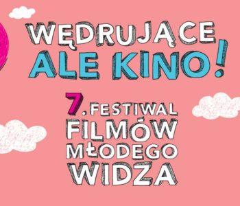 wedrujace ale kino 2016