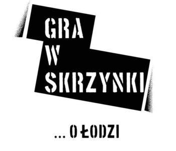 gra w skrzynki o Łodzi