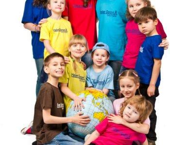 dzieci Helen Doron
