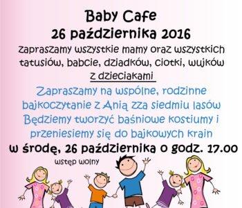 Baby Café – Klub Rodziców