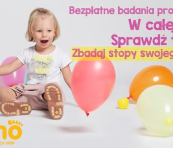 Badania Stóp Wrocław