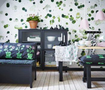 Ikea sallskap
