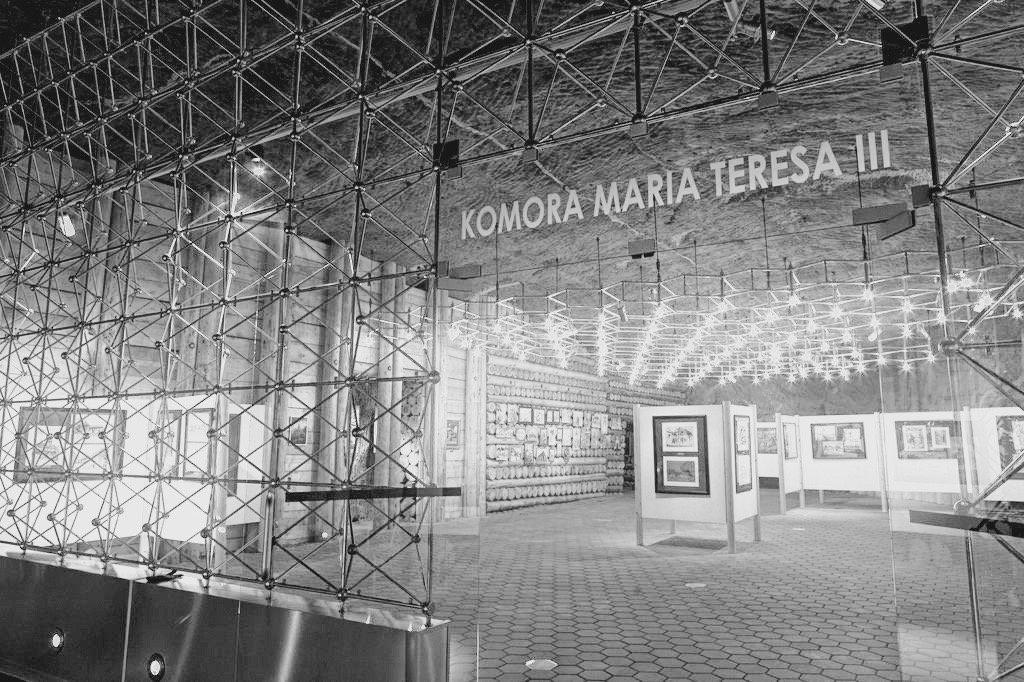 WIELICZKA: Muzeum powstałe z pasji