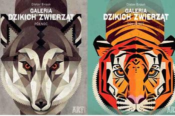 Albumy zwierzęta egmont