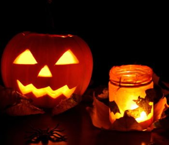 Dynia Halloween – Jack-O-Lantern