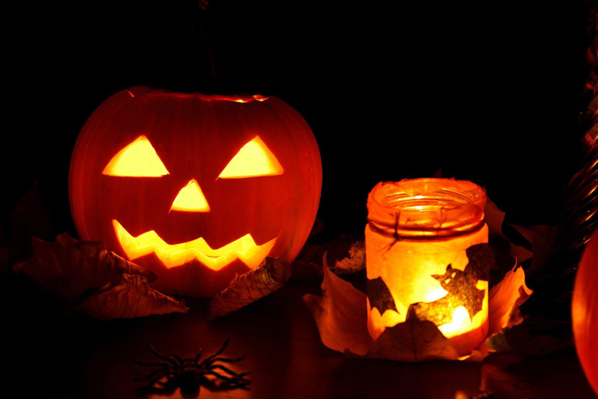 Jak zrobić dynię na Halloween. Jack-O-Lantern