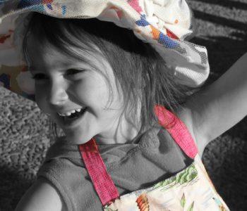 dziewczynka-lato