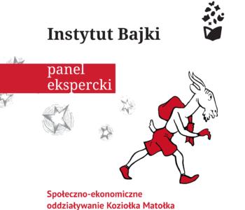 Panel kspercki Centrum Bajki Pacanów