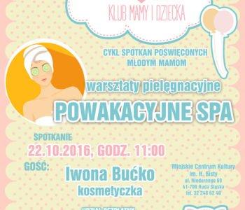 klub matki i dziecka Ruda Śląska