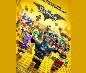Eurobajka: Lego Batman: Film 2D