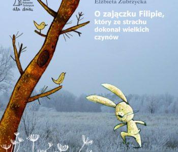o zajączku filipie gdańskie wydawnictwo psychologiczne
