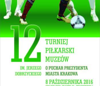 XII Turniej Piłkarski Muzeów