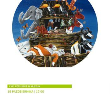 WARSZTATY arka noego dla dzieci