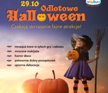 Akukuu - Halloween