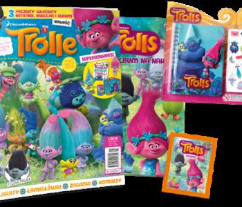 TRolle magazyn dla dzieci