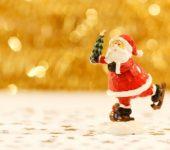 Przygotuj świąteczne dekoracje w CH Auchan w Białymstoku