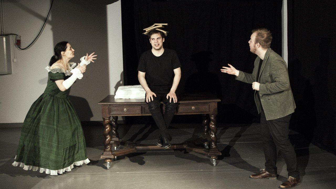 bajka o księciu pipo teatr gdynia główna