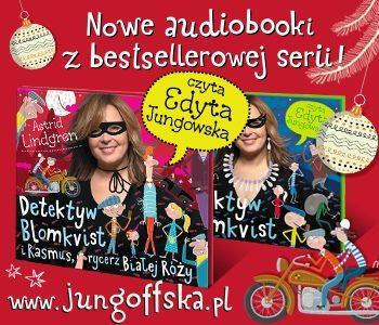 Detektyw Blumkwist audiobook