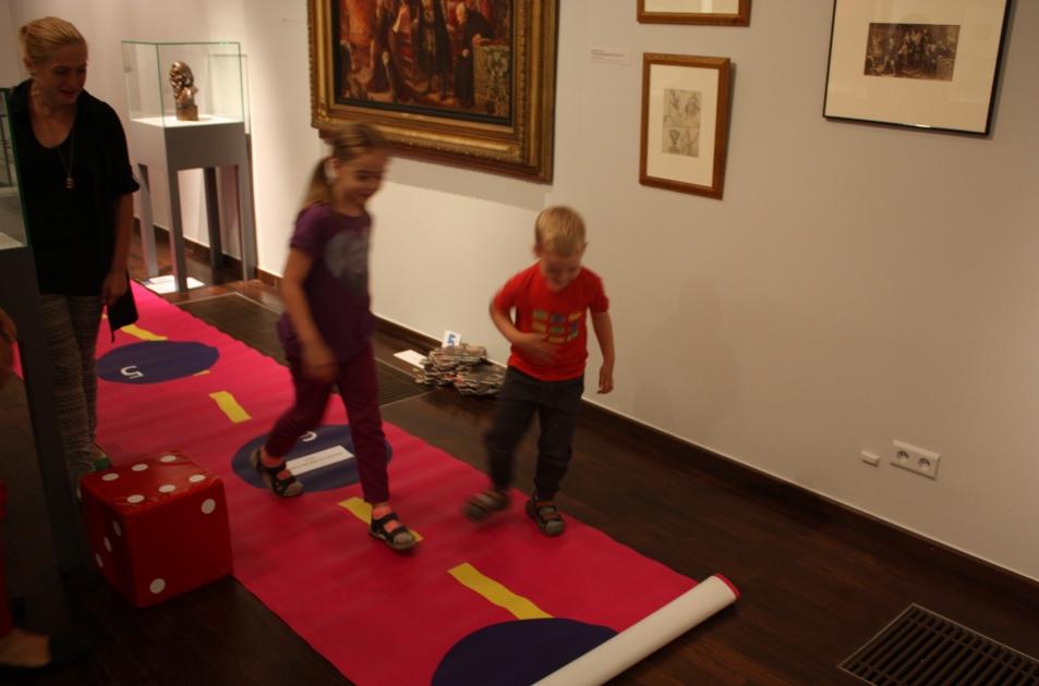 muzeum pałac herbsta obrazoinspiracje warsztat rodzinny