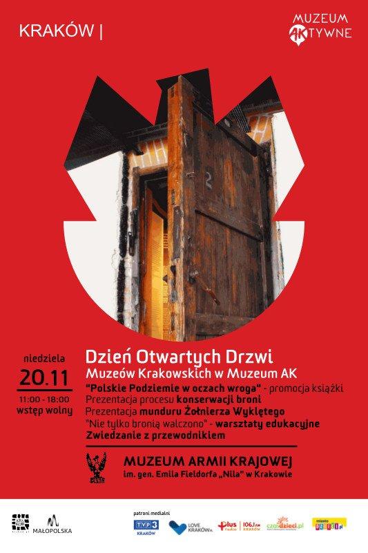 Dzień Otwartych Drzwi w Muzeum AK