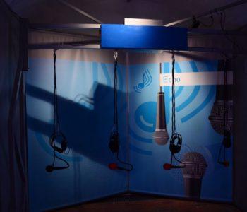 wymiksuj się dźwięk wystawa centrum hewelianum