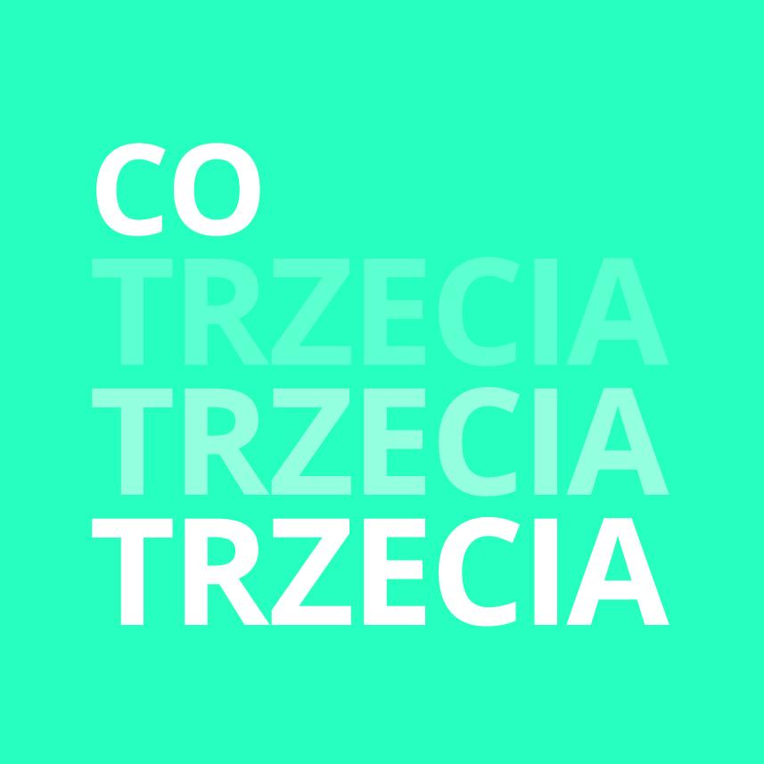 Co trzecia Logo Kampanii
