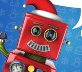 mikolaj warsztaty robot