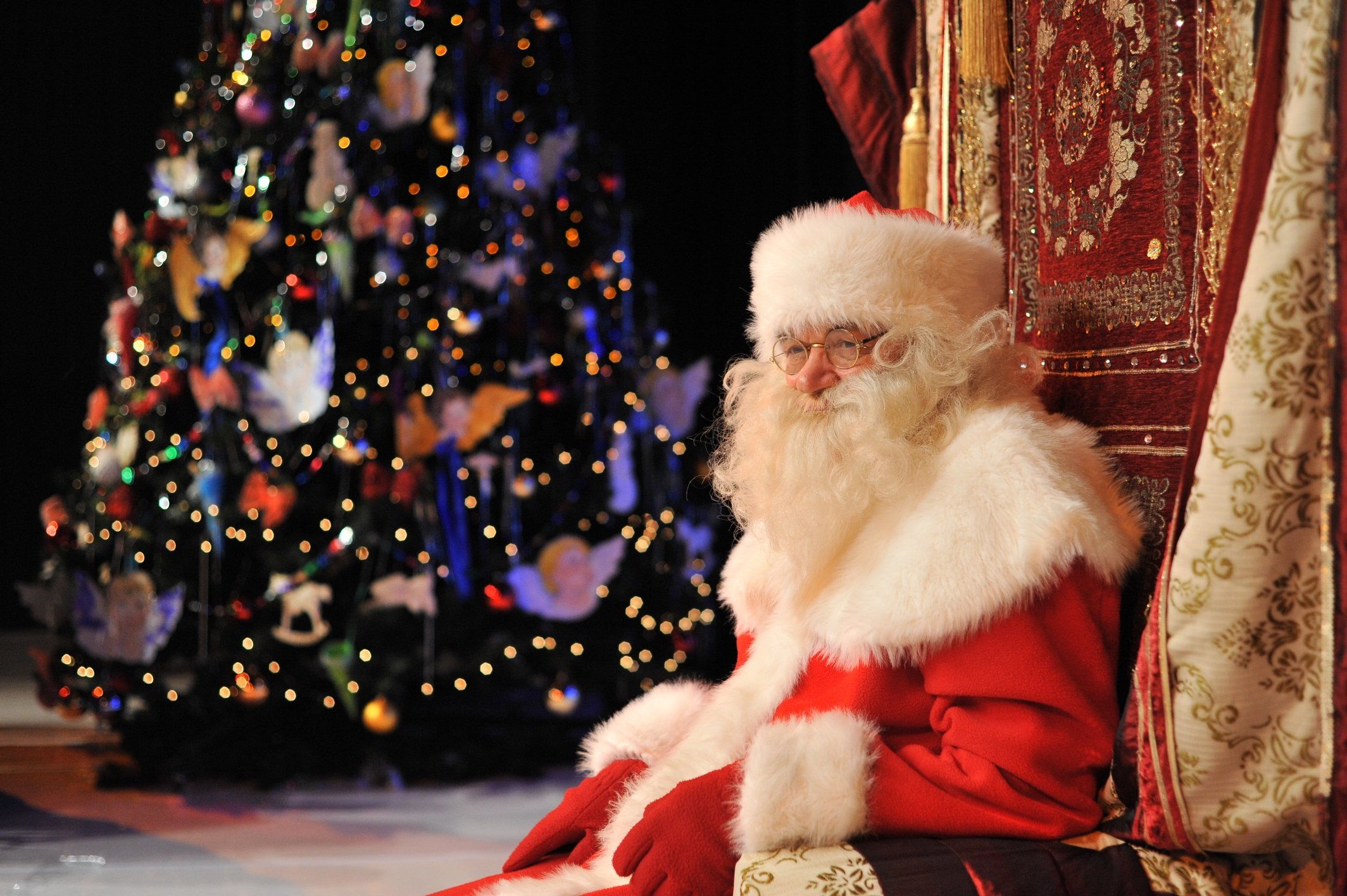 Mikołajowe prezenty dla małych i dużych