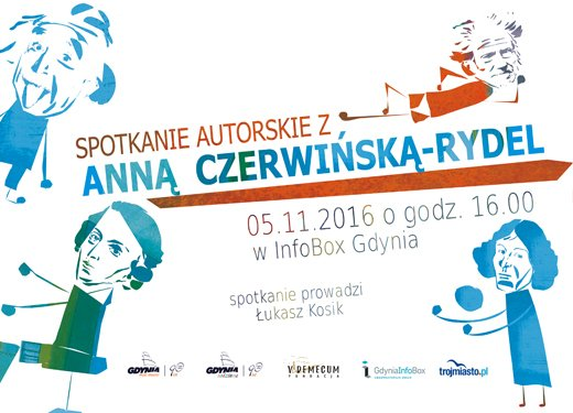 anna czerwińska rydel gdynia infobox