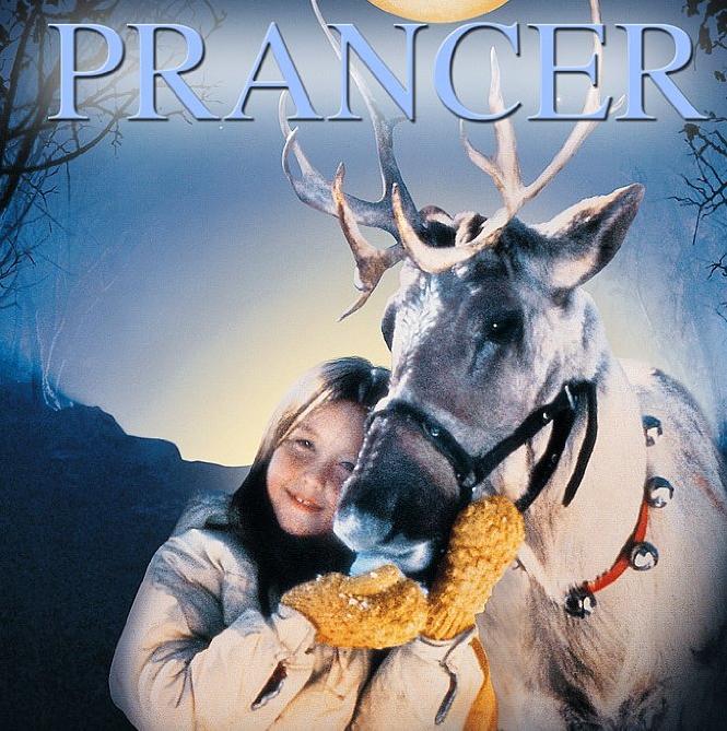 prancer