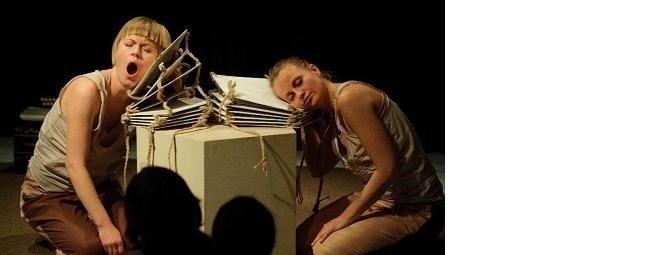 lulajka - teatr dla dzieci