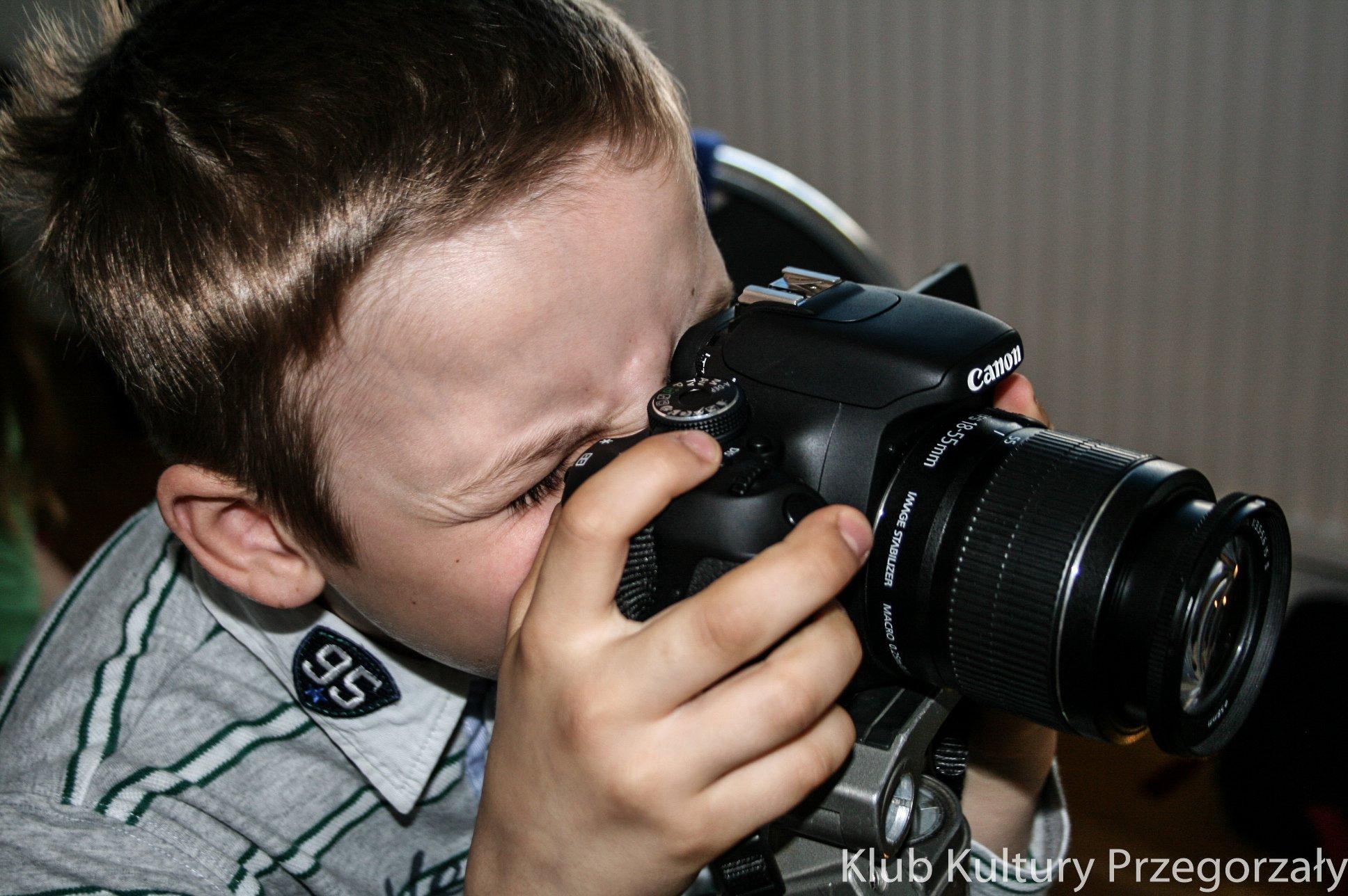 Konkurs fotograficzny Zwierzyniec wpadł mi w oko