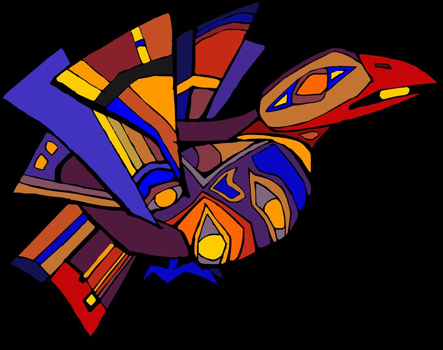 ptaki orientu