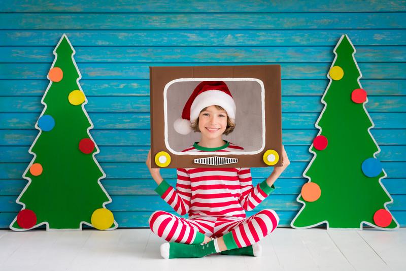 20 filmów na Boże Narodzenie dla całej rodziny