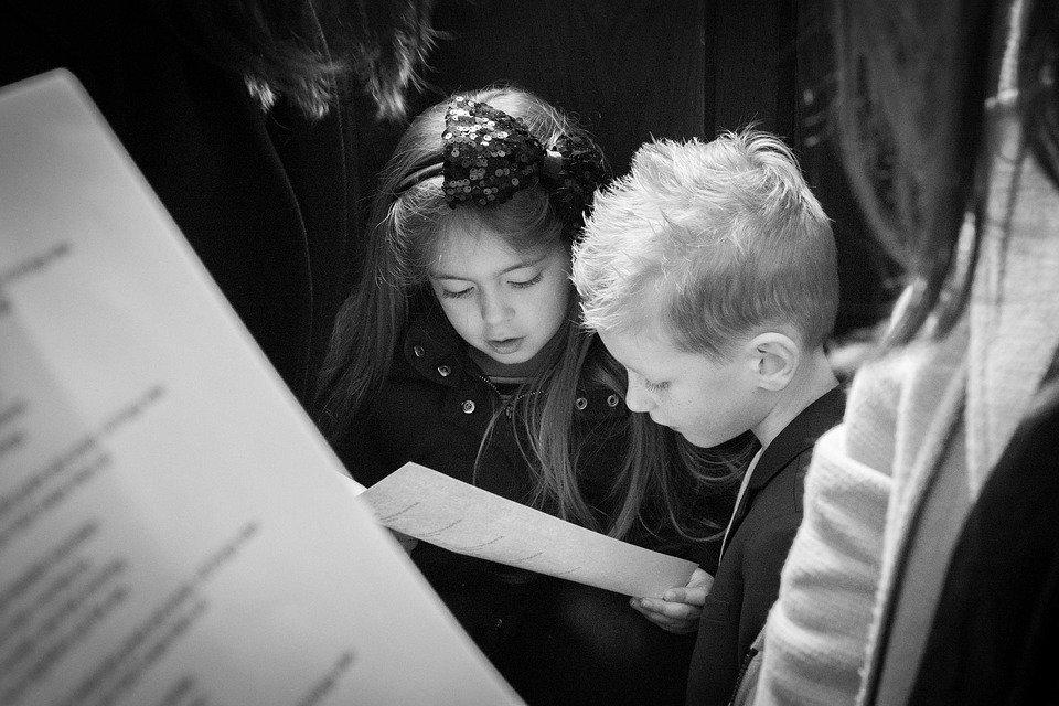 chór dziecięcy opera bałtycka