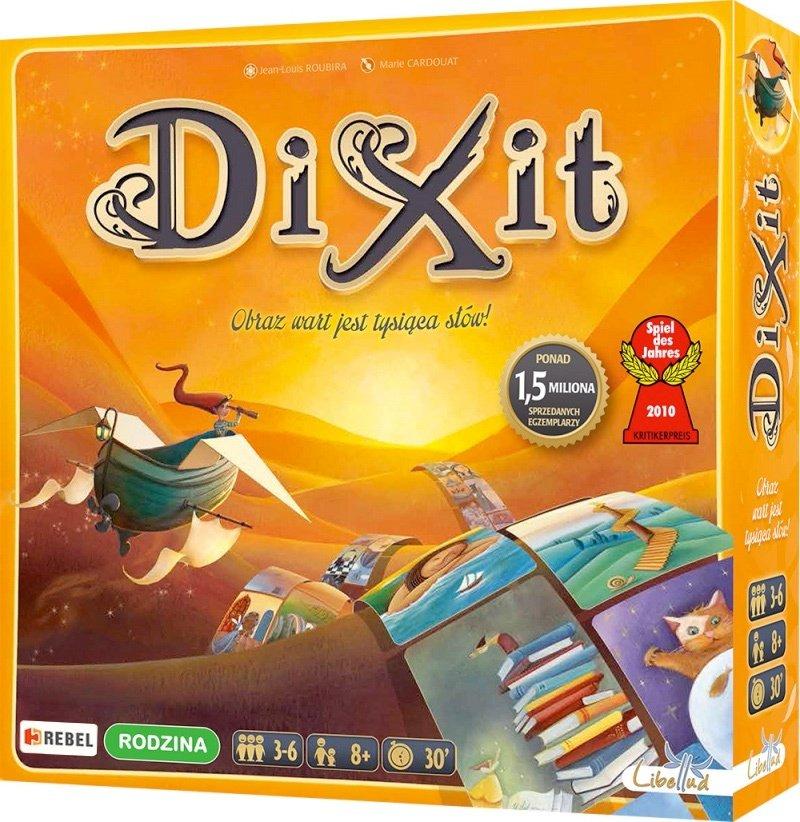 dixit gra dla dzieci