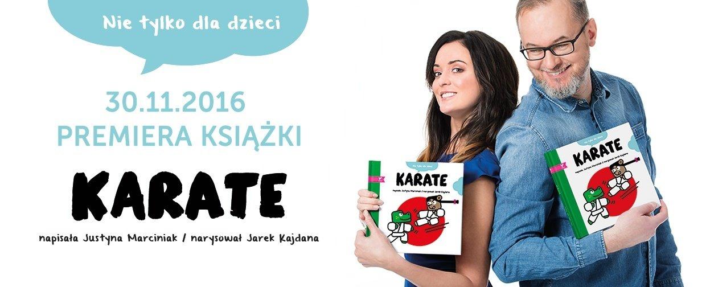 Karate nie tylko dla dzieci