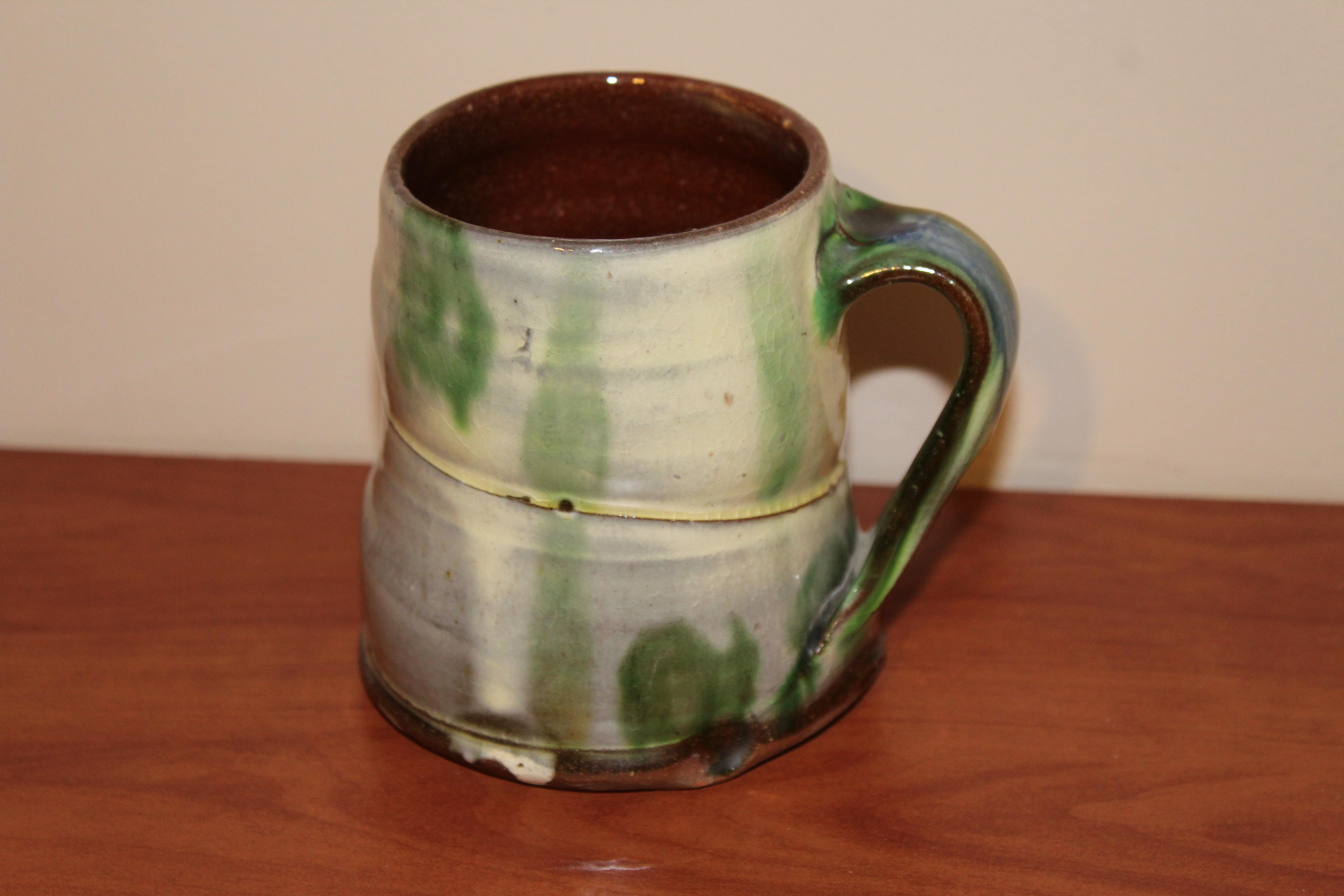 Indica Studio kubek ceramiczny