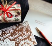 Świąteczna Manufaktura – kartki bożonarodzeniowe