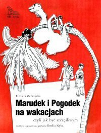 Marudek i Pogodek Gdańskie Wydawnictwo Pedagogiczne