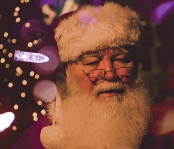 Baju, baju o Mikołaju