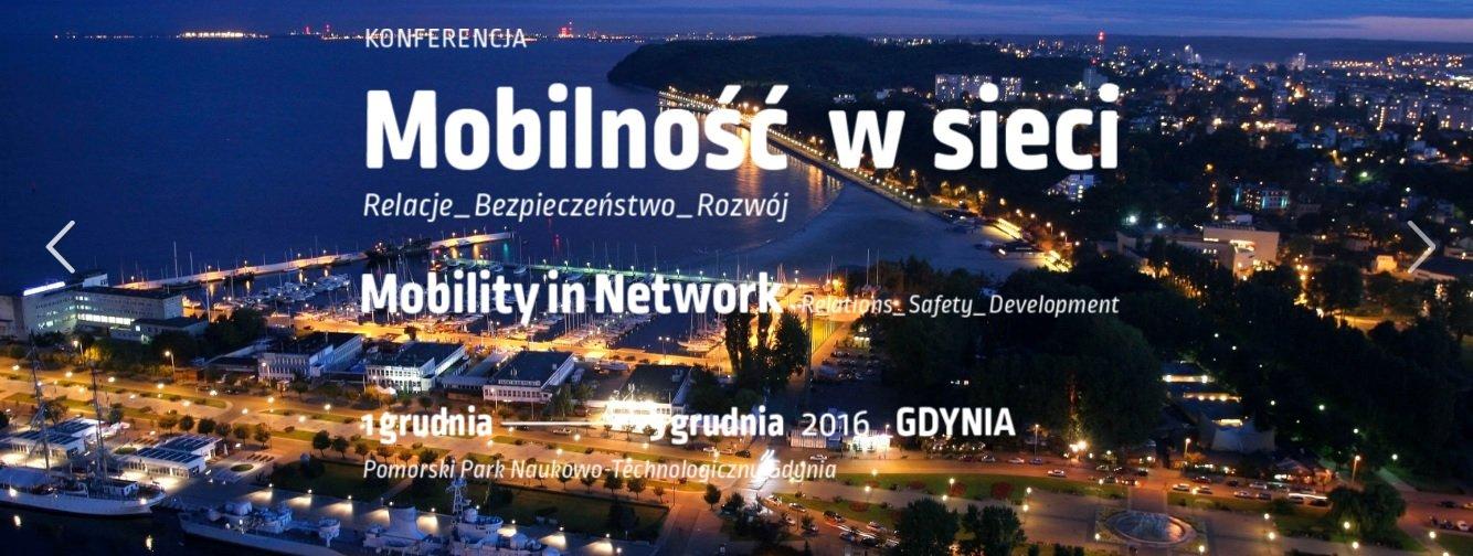 mobilność w sieci