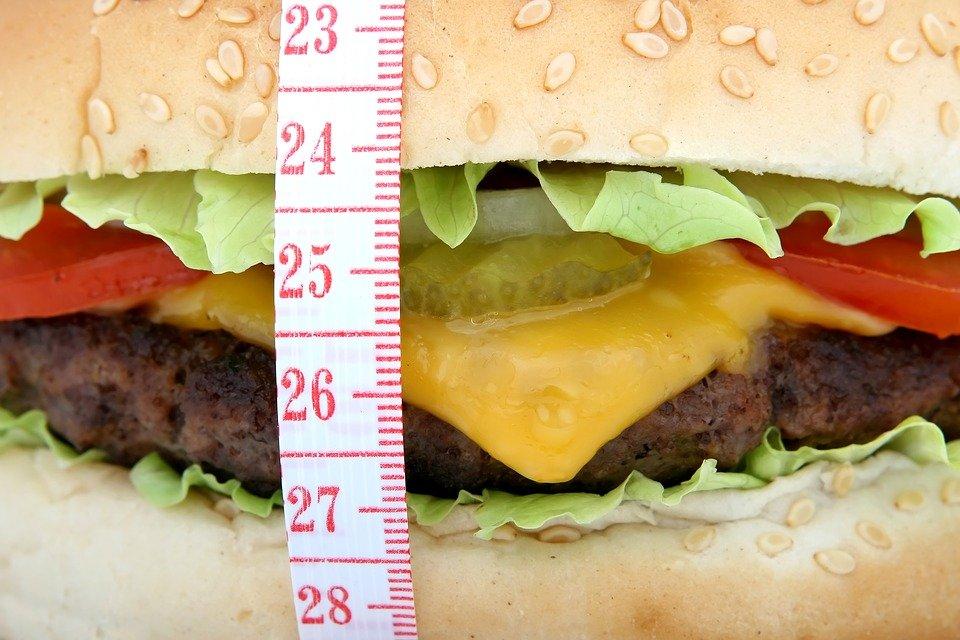 nadwaga dzieci