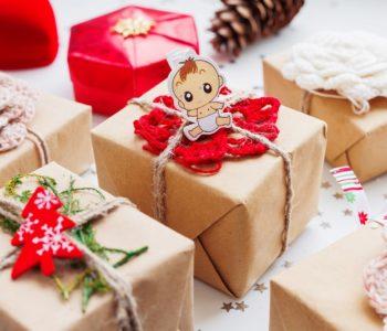 9 pomysłów na oryginalne zapakowanie prezentów