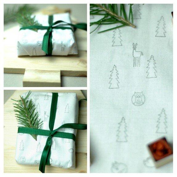 pakowanie prezentów pomysł