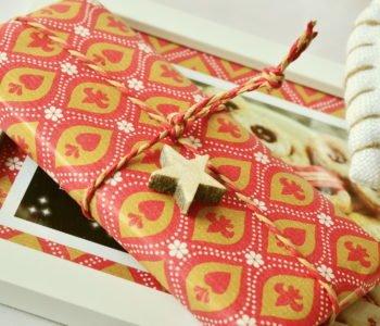7 pomysłów na oryginalne zapakowanie prezentów