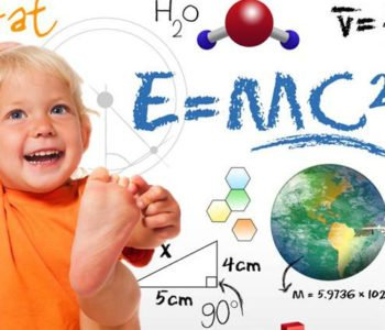 Jak pomnożyć inteligencję dziecka w wieku 0-6 lat – dr A. Czerska