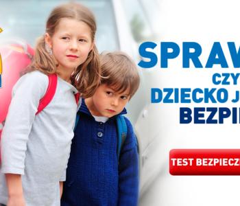 Ogólnopolski Test Bezpieczeństwa Akademia Puchatka