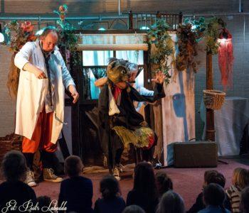 teatrzyk dla dzieci