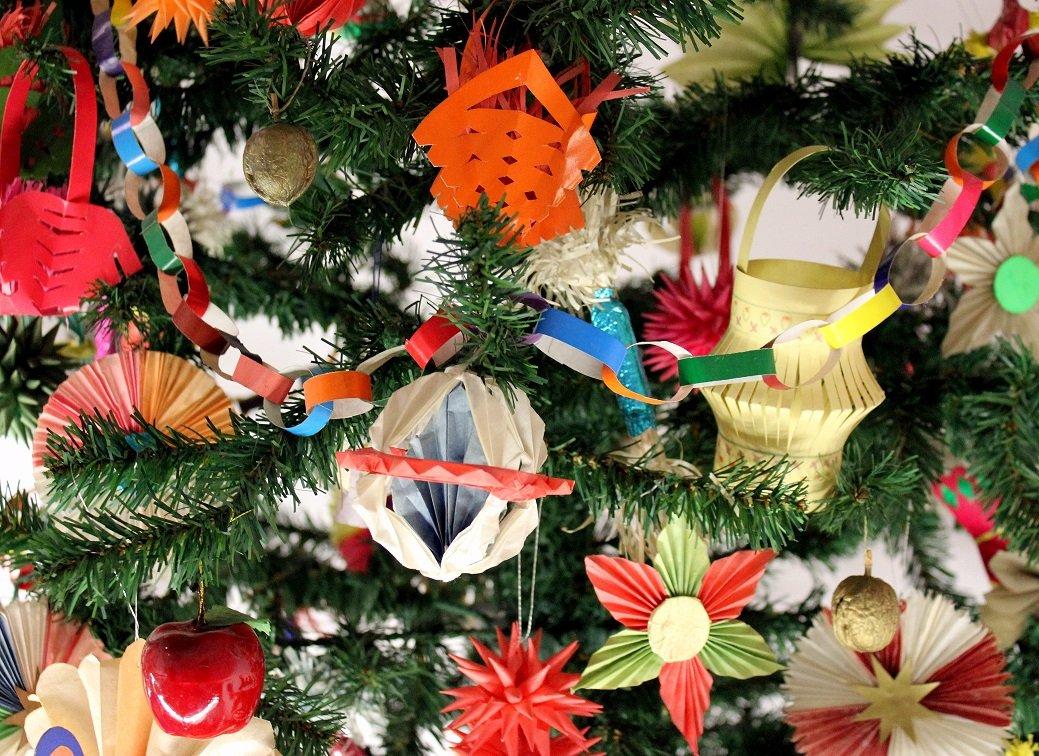 Świąteczna Dekoratornia